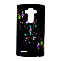 Star Structure Many Repetition LG G4 Hardshell Case