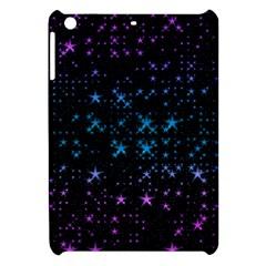 Stars Pattern Seamless Design Apple Ipad Mini Hardshell Case