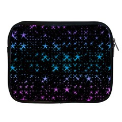Stars Pattern Seamless Design Apple Ipad 2/3/4 Zipper Cases