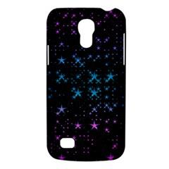 Stars Pattern Seamless Design Galaxy S4 Mini
