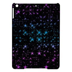 Stars Pattern Seamless Design Ipad Air Hardshell Cases