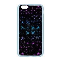 Stars Pattern Seamless Design Apple Seamless iPhone 6/6S Case (Color)