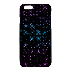Stars Pattern Seamless Design iPhone 6/6S TPU Case