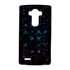 Stars Pattern Seamless Design Lg G4 Hardshell Case