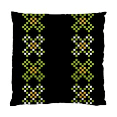 Vintage Pattern Background  Vector Seamless Standard Cushion Case (one Side)