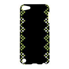 Vintage Pattern Background  Vector Seamless Apple Ipod Touch 5 Hardshell Case