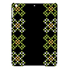 Vintage Pattern Background  Vector Seamless Ipad Air Hardshell Cases