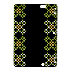Vintage Pattern Background  Vector Seamless Kindle Fire Hdx 8 9  Hardshell Case