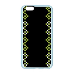 Vintage Pattern Background  Vector Seamless Apple Seamless iPhone 6/6S Case (Color)