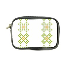 Vintage Pattern Background  Vector Seamless Coin Purse