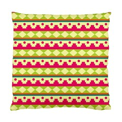 Tribal Pattern Background Standard Cushion Case (One Side)