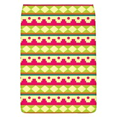 Tribal Pattern Background Flap Covers (l)