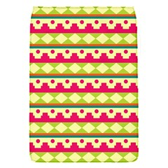 Tribal Pattern Background Flap Covers (s)