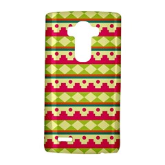 Tribal Pattern Background LG G4 Hardshell Case