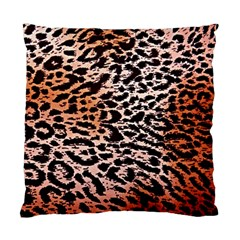 Tiger Motif Animal Standard Cushion Case (one Side)