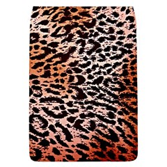 Tiger Motif Animal Flap Covers (l)
