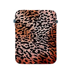 Tiger Motif Animal Apple Ipad 2/3/4 Protective Soft Cases