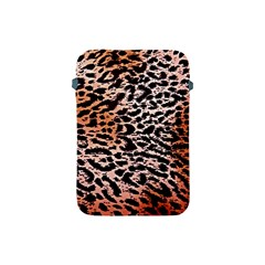 Tiger Motif Animal Apple Ipad Mini Protective Soft Cases