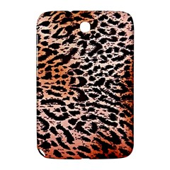 Tiger Motif Animal Samsung Galaxy Note 8 0 N5100 Hardshell Case