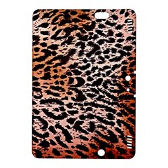 Tiger Motif Animal Kindle Fire HDX 8.9  Hardshell Case