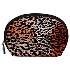 Tiger Motif Animal Accessory Pouches (large)