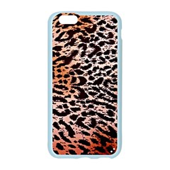 Tiger Motif Animal Apple Seamless iPhone 6/6S Case (Color)