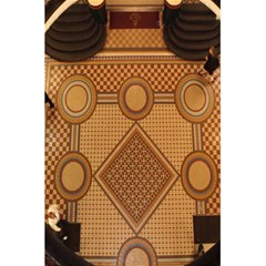 The Elaborate Floor Pattern Of The Sydney Queen Victoria Building 5 5  X 8 5  Notebooks