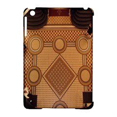 The Elaborate Floor Pattern Of The Sydney Queen Victoria Building Apple Ipad Mini Hardshell Case (compatible With Smart Cover)