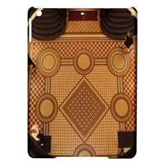 The Elaborate Floor Pattern Of The Sydney Queen Victoria Building Ipad Air Hardshell Cases