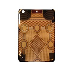 The Elaborate Floor Pattern Of The Sydney Queen Victoria Building Ipad Mini 2 Hardshell Cases