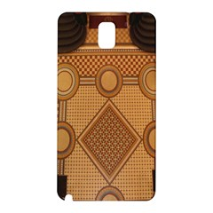 The Elaborate Floor Pattern Of The Sydney Queen Victoria Building Samsung Galaxy Note 3 N9005 Hardshell Back Case