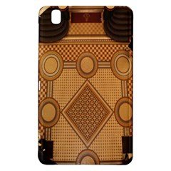 The Elaborate Floor Pattern Of The Sydney Queen Victoria Building Samsung Galaxy Tab Pro 8 4 Hardshell Case
