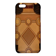 The Elaborate Floor Pattern Of The Sydney Queen Victoria Building iPhone 6/6S TPU Case