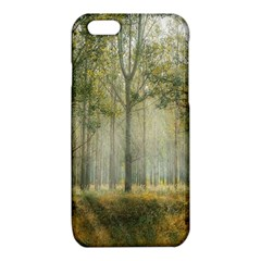Sunray Forest iPhone 6/6S TPU Case