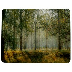 Sunray Forest Jigsaw Puzzle Photo Stand (Rectangular)