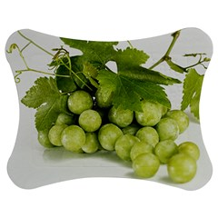 Grapes Jigsaw Puzzle Photo Stand (Bow)