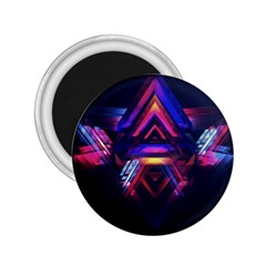 Abstract Desktop Backgrounds 2.25  Magnets