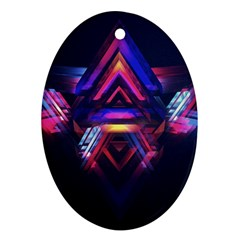 Abstract Desktop Backgrounds Ornament (Oval)