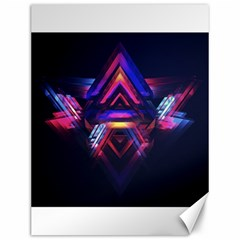 Abstract Desktop Backgrounds Canvas 12  X 16