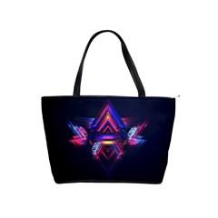 Abstract Desktop Backgrounds Shoulder Handbags