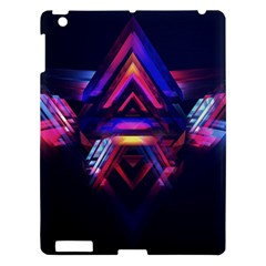 Abstract Desktop Backgrounds Apple Ipad 3/4 Hardshell Case