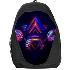 Abstract Desktop Backgrounds Backpack Bag