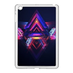 Abstract Desktop Backgrounds Apple Ipad Mini Case (white)