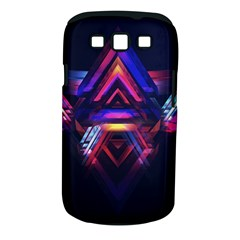 Abstract Desktop Backgrounds Samsung Galaxy S Iii Classic Hardshell Case (pc+silicone)