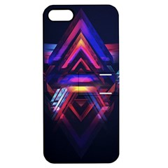 Abstract Desktop Backgrounds Apple Iphone 5 Hardshell Case With Stand