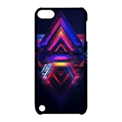 Abstract Desktop Backgrounds Apple Ipod Touch 5 Hardshell Case With Stand