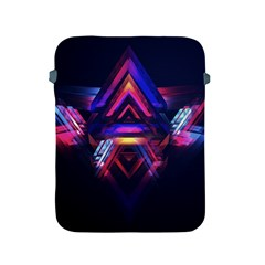 Abstract Desktop Backgrounds Apple Ipad 2/3/4 Protective Soft Cases