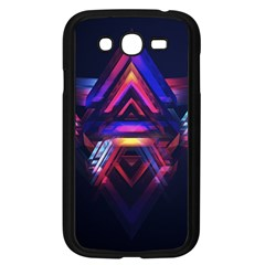 Abstract Desktop Backgrounds Samsung Galaxy Grand Duos I9082 Case (black)