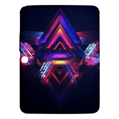 Abstract Desktop Backgrounds Samsung Galaxy Tab 3 (10 1 ) P5200 Hardshell Case