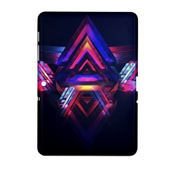 Abstract Desktop Backgrounds Samsung Galaxy Tab 2 (10 1 ) P5100 Hardshell Case